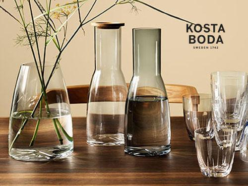 Bild på Kosta Boda