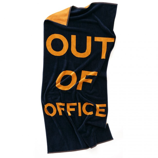 "Badlakan ""Out Of Office"""