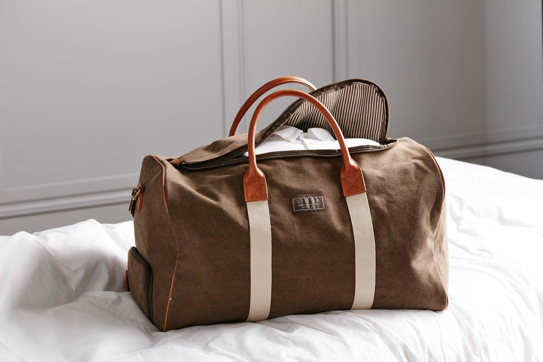 Weekender Clifton brun