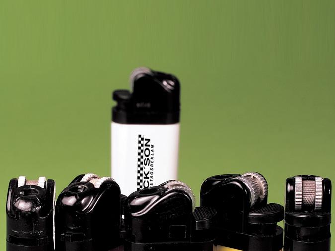 Bild på Tändare med tryck