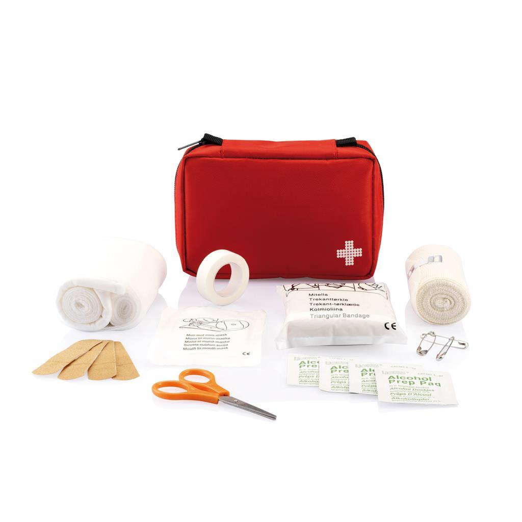 Bild för Första hjälpen & säkerhet