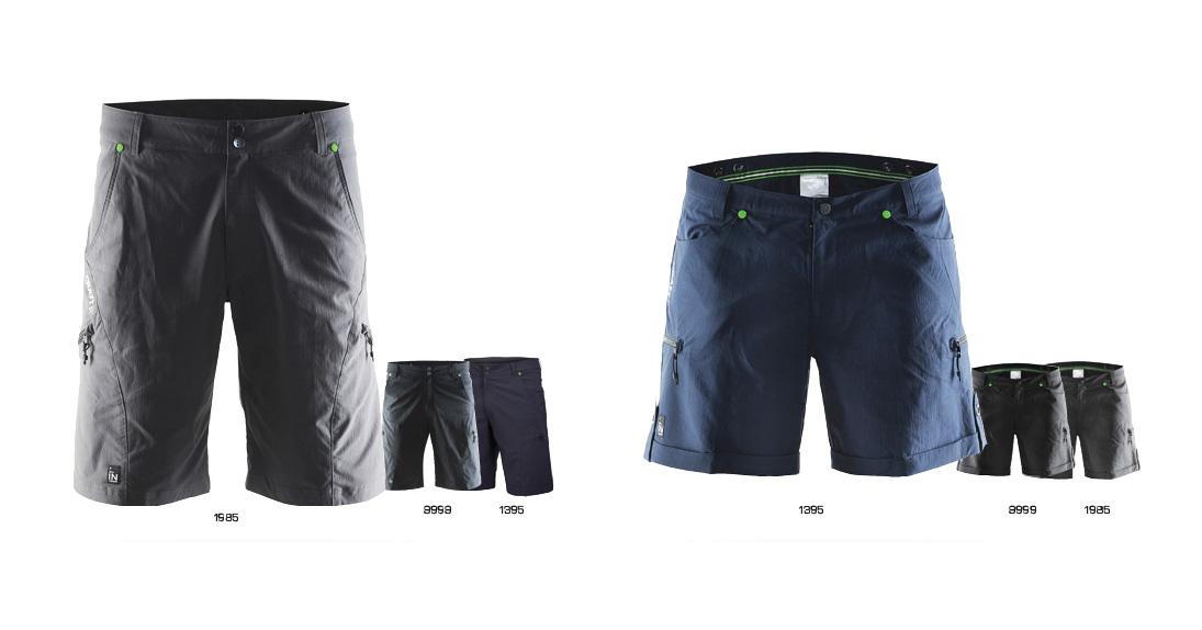 Produktbild In-The-Zone Shorts