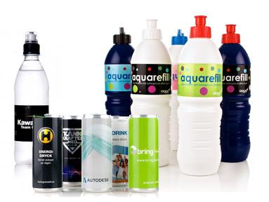Bild på Vatten & dryck