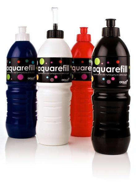 Produktbild Sportflaska Aquarefill