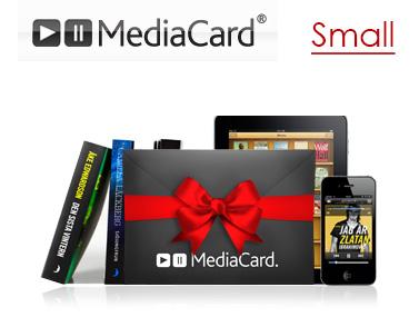 MediaCard Small